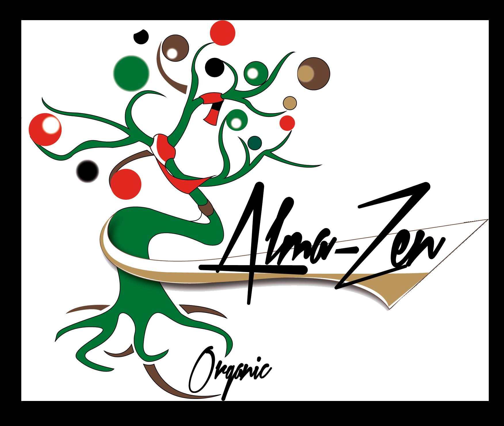 Alma-Zen Organic